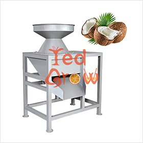 Coconut-meat-grinder